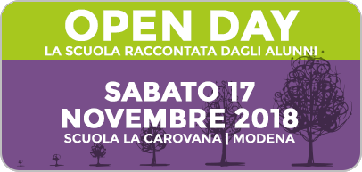 image OPEN DAY 17 novembre 2018
